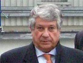 El presidente de Arturo Cantoblanco, vicepresidente primero de CEIM