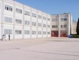 Escape de gas cerca de un colegio de Torrejón de Ardoz