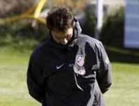 El Atlético de Madrid destituye al entrenador Abel Resino