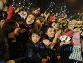 El Samur atiende a 30 personas durante la Cabalgata de Reyes