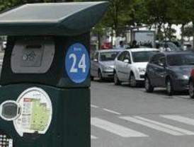 El Ayuntamiento podría ingresar 114 millones de euros por multas de tráfico, según el PSOE