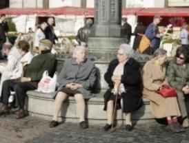 La Comunidad de Madrid es una de las seis regiones europeas con mayor esperanza de vida