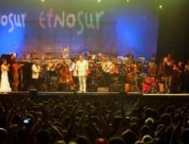 El Teatro Coliseum de Madrid acoge el espectáculo 'ConVivencias'