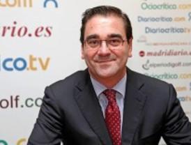 Los socialistas de Collado Villalba confirman a José Pablo González como candidato