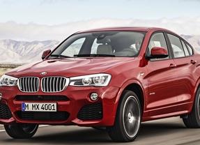 BMW X4, el quinto elemento X