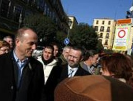 Sebastián lanzará un plan de rehabilitación para las viviendas de la capital