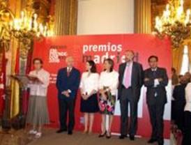VI convocatoria de los Premios madri+d