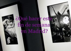 ¿Qué hacer este fin de semana, 24 y 25 de mayo, en Madrid?