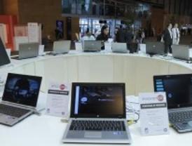 En busca de las sinergias en SIMO 2012
