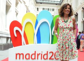 Madrid 2020 acudirá a Buenos Aires con