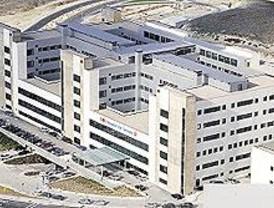 IU de Arganda denuncia prácticas 'irregulares' en el hospital del Sureste