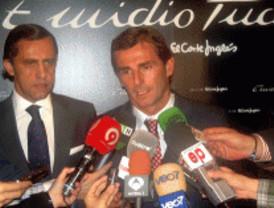 El Corte Inglés estrena el primer anuncio en 3D en España con Pedro de la Rosa