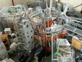 Hacia el futuro reactor de fusión