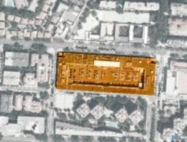 Venden pisos en la parcela de Urbanismo sin que haya terminado el concurso