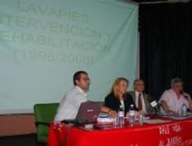 8.604 actuaciones de rehabilitación en Lavapiés
