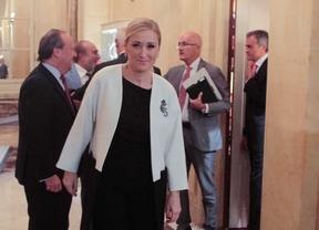 Admitida a trámite la querella contra Cifuentes, Cosidó y Fernández Díez por prohibir símbolos republicanos