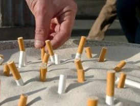 El 31,7% de los madrileños era fumador en 2009