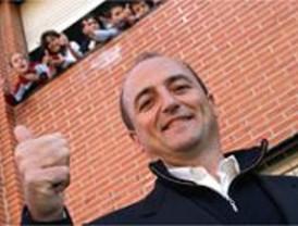 Sebastián: 'Me propongo que los colegios sean los sitios más seguros de la ciudad'