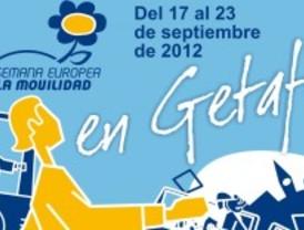 Nuevo servicio de alquiler de bicis en Getafe