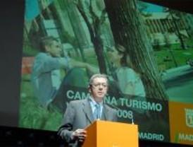 1,6 millones para promoción del turismo de Madrid