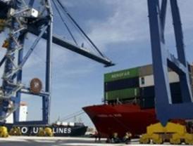 El efecto de las exportaciones destaca en el PIB regional