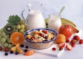 'Desayunos saludables' en Valdemoro para una buena alimentación desde primaria