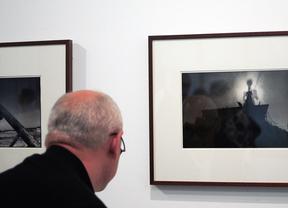 Exposición 'Tan lejos, tan cerca'