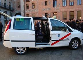 El borrador de nueva Ordenanza del Taxi no gusta a los discapacitados