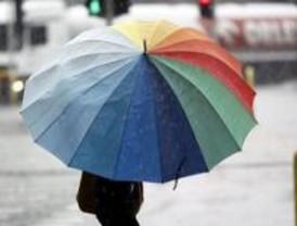 Posibilidad de lluvias este sábado en la región