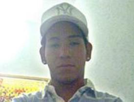 Recuperan el cadáver de Diego Estacio siete días después del atentado