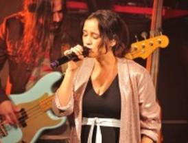 Julieta Venegas actuará gratis en Madrid