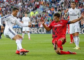 Ronaldo, 'nuevo príncipe' de Gales