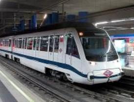 El lunes estará restablecida la Línea 7 entre Hospital de Henares y La Rambla