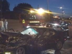 Mueren dos personas en sendos accidentes en las carreteras