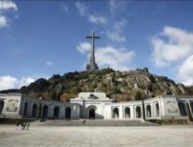 Los expertos no tendrán el informe sobre el futuro del Valle de los Caídos hasta después del 20-N