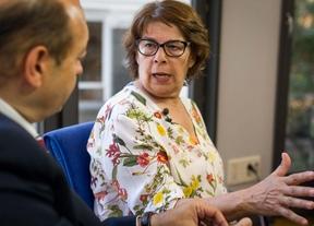 Inés Sabanés (Ahora Madrid):
