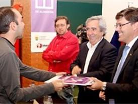 Formación para desempleados en Alcorcón