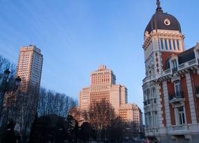 Los arquitectos piden un plan para Plaza de España más participativo con los profesionales