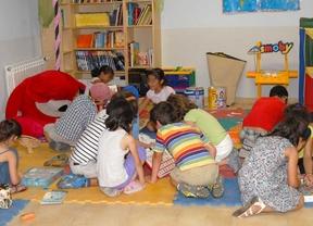 Actividades y juegos para niños y jóvenes en Valdemoro