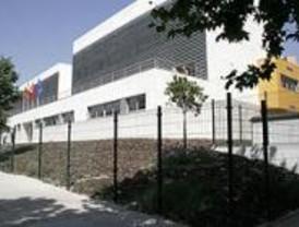 Comienza a funcionar el Centro Integrado Loyola de Palacio