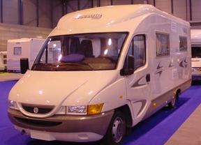 Pinto construirá el primer aparcamiento para autocaravanas de Madrid