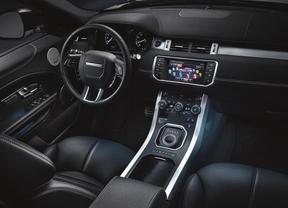 Range Rover Evoque, más eficiente