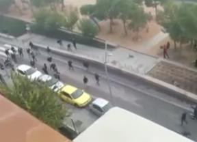 Ya son 41 los detenidos por la agresión mortal del ultra del Deportivo