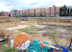 Un nuevo estadio de atletismo y una residencia universitaria en el 'cráter' de Vallehermoso