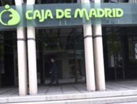 PP, PSM e IU-CM reivindican su consenso en Caja Madrid