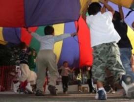 'Coles' de Semana Santa en Majadahonda