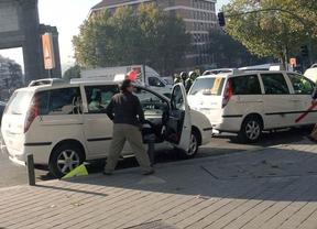 FAMMA y el Ayuntamiento trabajarán contra el fraude de los taxistas
