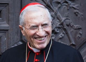 Rouco pide que la inscripción en Religión sea permanente