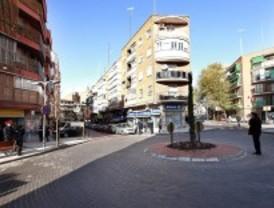El nuevo centro de Alcorcón