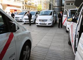 El Ayuntamiento propone congelar las tarifas del taxi para 2015